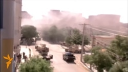 Afghan Forces Battle Gunmen At Indian Consulate In Herat