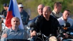 Цитаты Свободы. Путин в отрыве и миллионер из детсада