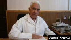 Галимҗан Зарипов
