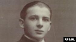 Антонич Богдан-Ігор
