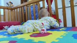 Как в Кыргызстане живут дети, от которых отказались родители-мигранты