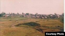 Карышбаш авылы күренеше