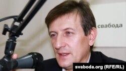 Яраслаў Раманчук.