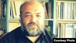 Ihsan Eliaçık