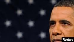 Presidenti Barak Obama
