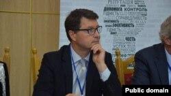 Віргіліюс Валанчюс (Фото: «Асоціація правників України»)