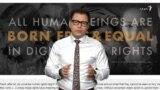 هفتاد سالگی روز جهانی حقوق بشر در شبکههای اجتماعی