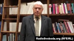 Стівен Бланк