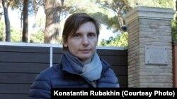 """Константин Рубахин, экологический активист, лидер движения """"В защиту Хопра"""""""
