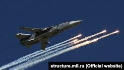 Російська авіація. Ілюстративне фото