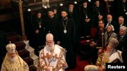Патріарх Александрійський Феодор Другий, архівне фото