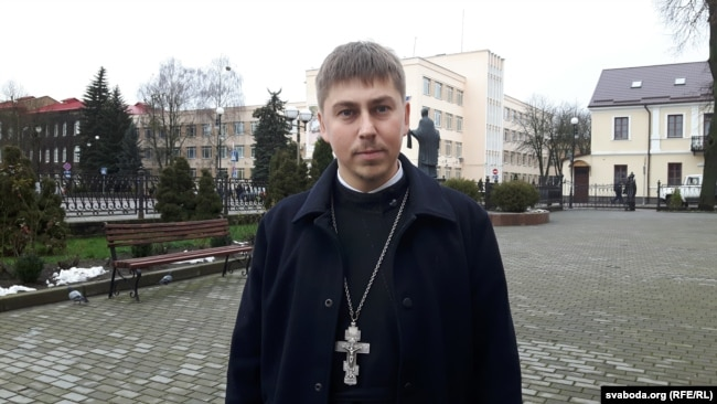 Андрэй Наздрын