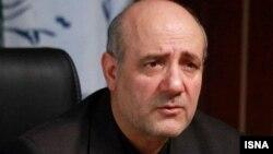 شهابالدین چاوشی، رئیس ستاد انتخابات و معاون سیاسی استانداری تهران است.