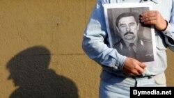 Партрэт Юрыя Захаранкі