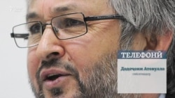 """Сафаров: Интизор будем мухолифин кай """"титу пош"""" мешаванд"""