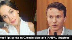 Гриценко (л) працює у Мовчана за строковим трудовим договором на постійній основі