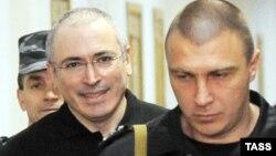 Михаил Ходорковский должен выйти на свободу осенью 2014 года
