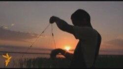 Рыбаки Балхаша выживают, нарушая закон