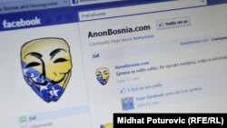 Anonymous опередили по популярности всех