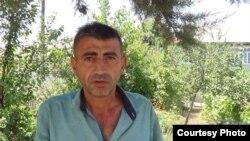 Qarabağ müharibəsi veteranı, əlil Zaur Ağayev