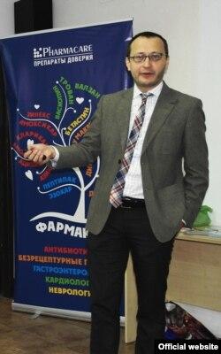 Мікалай Галабародзька