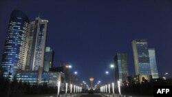 Astana, arhiv fotoresimi