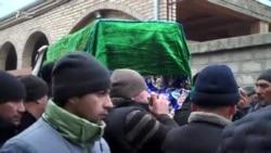 На севере Таджикистана прошли похороны адвоката Файзинисо Вохидовой
