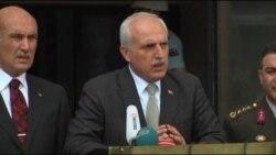 İstanbul valisi əhalini eriazlara müvəqqəti son qoymağa çağırır