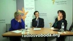 Українські жінки в політиці і в медіапросторі