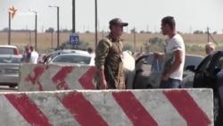 Военная агрессия со стороны Крыма будет безуспешна – глава Херсонщины (видео)