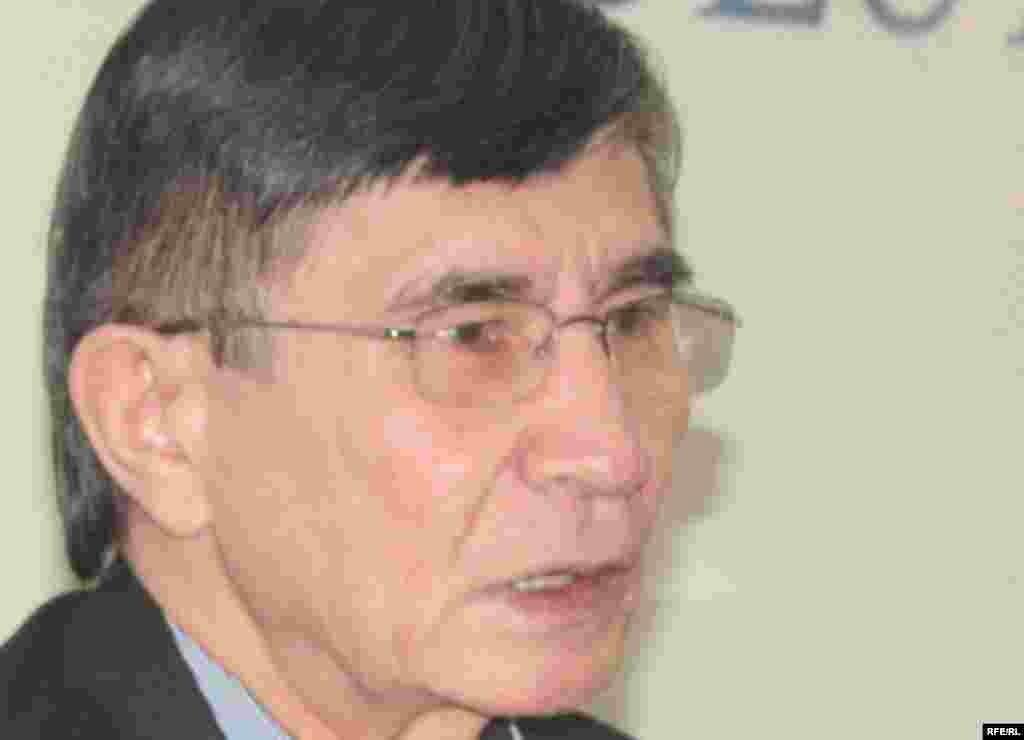 Казахстан. 3 апреля – 8 апреля 2011 года #16