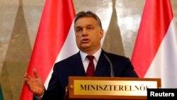 Віктар Орбан