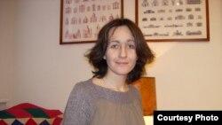 Екатерина Печеник