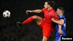 Zlatan Ibrahimoviq