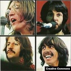 Formați Beatles