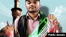 هادی جعفری که در تکریت کشته شده است.