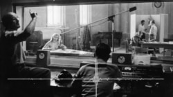 The Czechoslovak Service's Broadcast From Munich on May 1, 1951