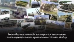 Слідчі: MH17 було збито «Буком» з російської бригади (відео)