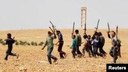 Сирийский кризис продолжается уже четвертый год