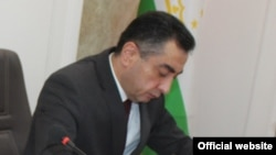 Фаррух Ҳамрализода