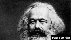 5-майда Карл Маркс жарык дүйнөгө келген