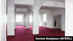 Балдар медресесиндеги мечит