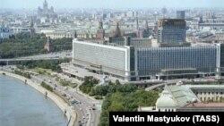 آرشیف/ مسکو پایتخت روسیه