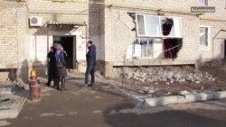 ЧП после отключения газа в Кызылорде