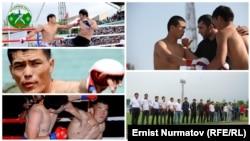 """Спортсмены клуба """"Мухаммед-Умар"""" на турнирах"""