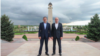 КЧР и Ингушетия будут праздновать свое 25-летие вместе