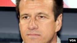 Carlos Caetano Bledorn Verri, más conocido como Dunga