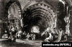 Базар у Стамбуле