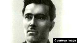 Левон Мирзоян (1896-1939). Қазақстан президенті архиві мен Қазақстандағы Армения елшілігі 2001 шығарған құжаттар мен материалдар жинағындағы суреті.
