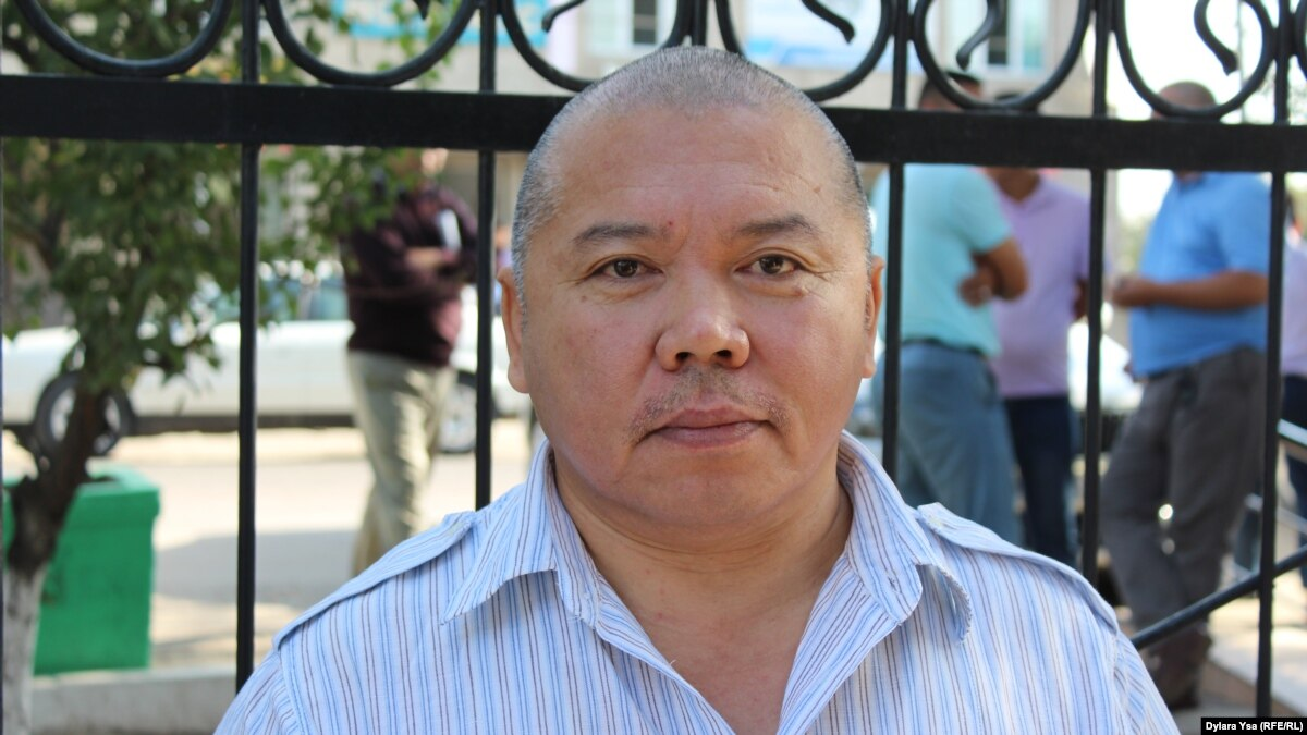 Stop Persecuting Journalists And Decriminalize Press Offenses, RSF Tells Kazakhstan